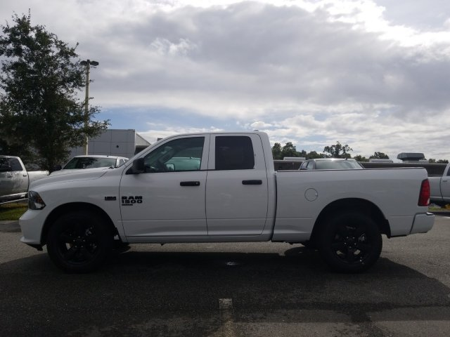 2019 Ram 1500 Quad Cab 4x2,  Pickup #190207 - photo 6