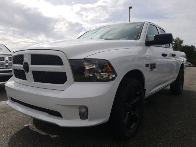 2019 Ram 1500 Quad Cab 4x2,  Pickup #190207 - photo 7