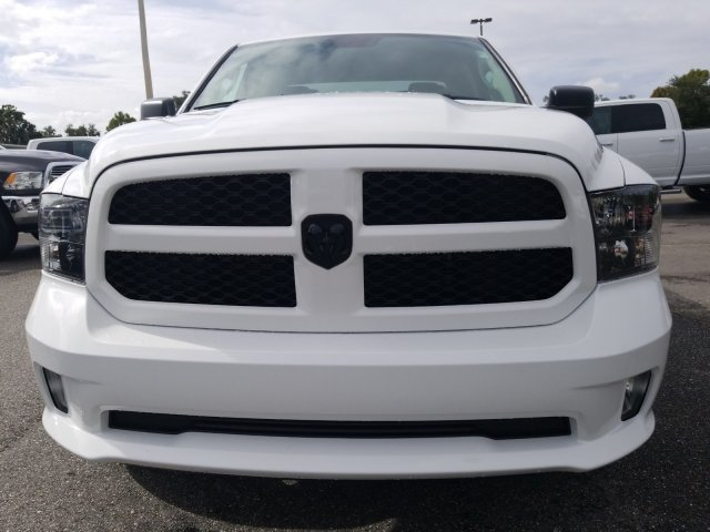 2019 Ram 1500 Quad Cab 4x2,  Pickup #190207 - photo 8