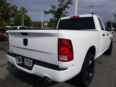 2019 Ram 1500 Quad Cab 4x2,  Pickup #190207 - photo 2