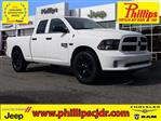 2019 Ram 1500 Quad Cab 4x2,  Pickup #190207 - photo 1