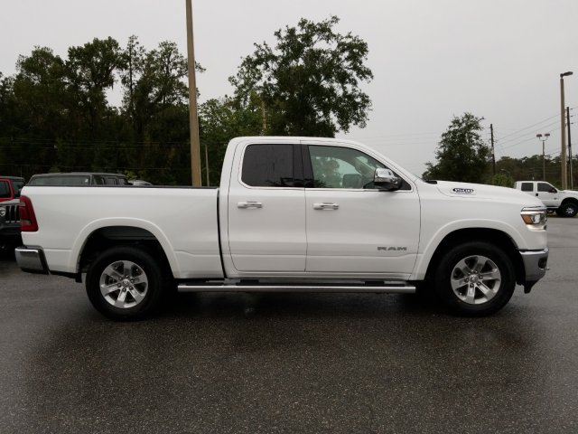 2019 Ram 1500 Quad Cab 4x2,  Pickup #190214 - photo 3
