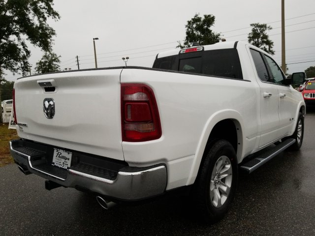 2019 Ram 1500 Quad Cab 4x2,  Pickup #190214 - photo 2