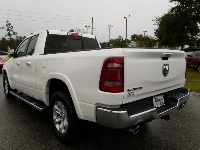 2019 Ram 1500 Quad Cab 4x2,  Pickup #190214 - photo 5
