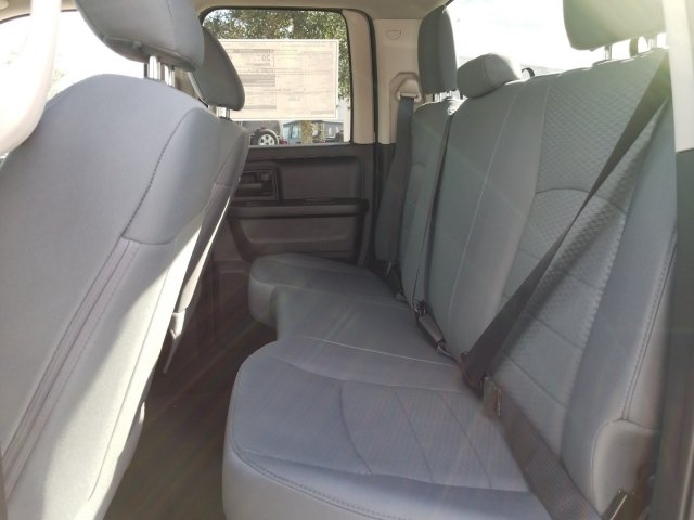 2019 Ram 1500 Quad Cab 4x2,  Pickup #190230 - photo 12
