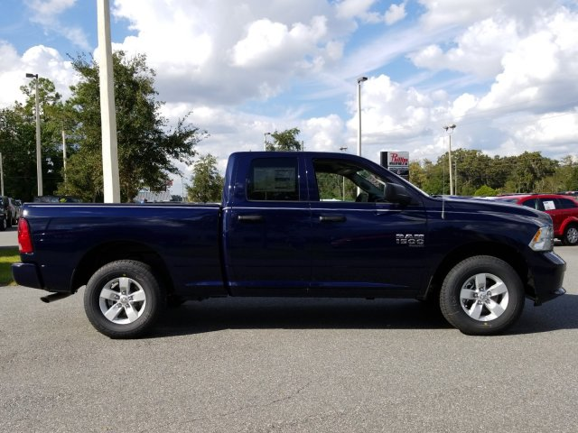 2019 Ram 1500 Quad Cab 4x2,  Pickup #190230 - photo 3