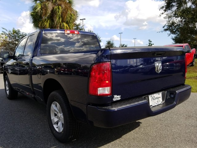 2019 Ram 1500 Quad Cab 4x2,  Pickup #190230 - photo 5