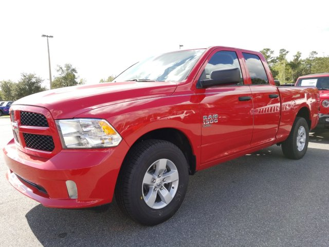 2019 Ram 1500 Quad Cab 4x2,  Pickup #190234 - photo 7