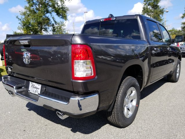 2019 Ram 1500 Crew Cab 4x2,  Pickup #190237 - photo 2