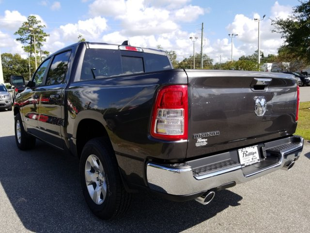 2019 Ram 1500 Crew Cab 4x2,  Pickup #190237 - photo 5