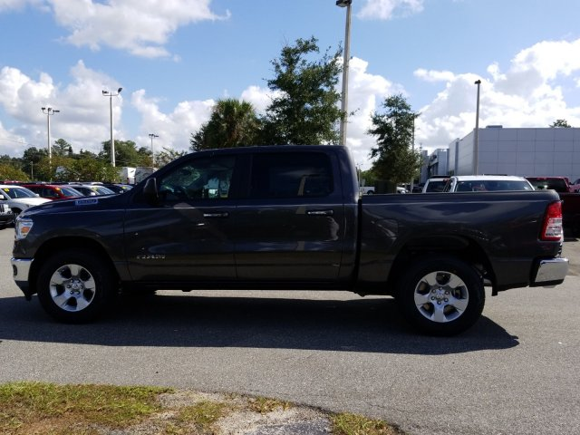 2019 Ram 1500 Crew Cab 4x2,  Pickup #190237 - photo 6