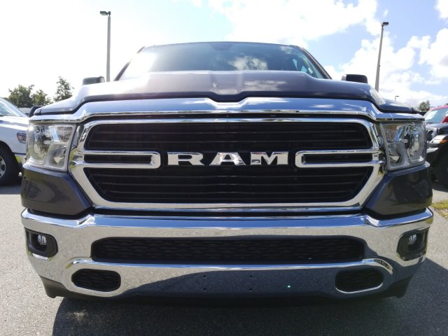 2019 Ram 1500 Crew Cab 4x2,  Pickup #190237 - photo 8