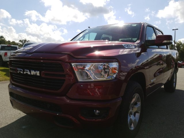 2019 Ram 1500 Crew Cab 4x2,  Pickup #190243 - photo 5