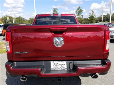 2019 Ram 1500 Crew Cab 4x2,  Pickup #190243 - photo 3