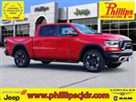 2019 Ram 1500 Crew Cab 4x4,  Pickup #190275 - photo 1