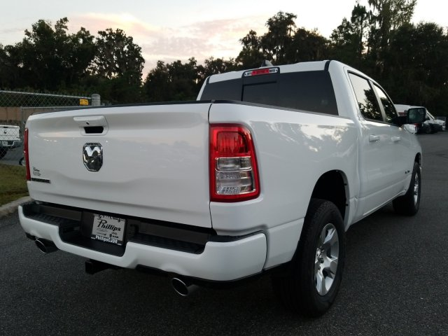 2019 Ram 1500 Crew Cab 4x2,  Pickup #190297 - photo 2
