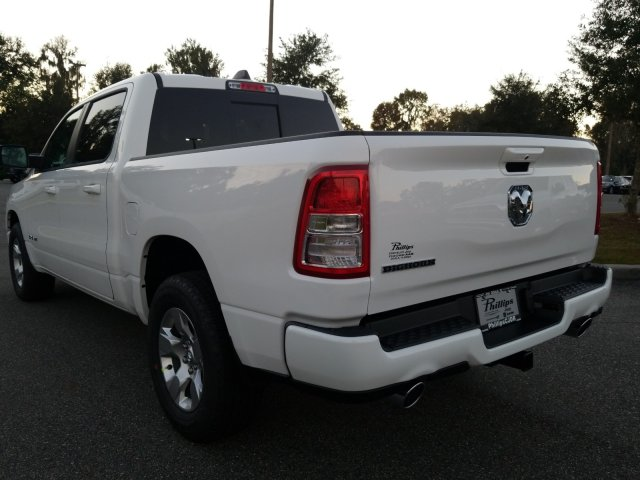 2019 Ram 1500 Crew Cab 4x2,  Pickup #190297 - photo 5