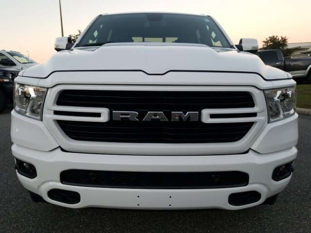 2019 Ram 1500 Crew Cab 4x2,  Pickup #190297 - photo 8