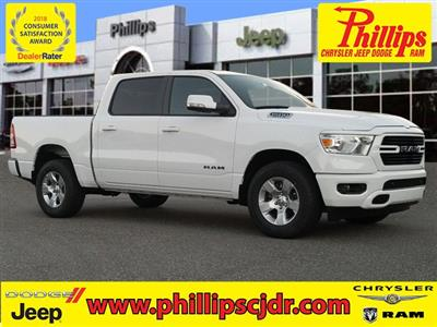 2019 Ram 1500 Crew Cab 4x2,  Pickup #190297 - photo 1