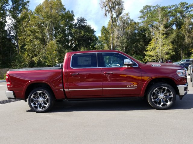 2019 Ram 1500 Crew Cab 4x4,  Pickup #190320 - photo 3