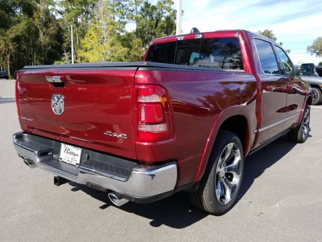 2019 Ram 1500 Crew Cab 4x4,  Pickup #190320 - photo 2