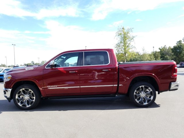 2019 Ram 1500 Crew Cab 4x4,  Pickup #190320 - photo 6