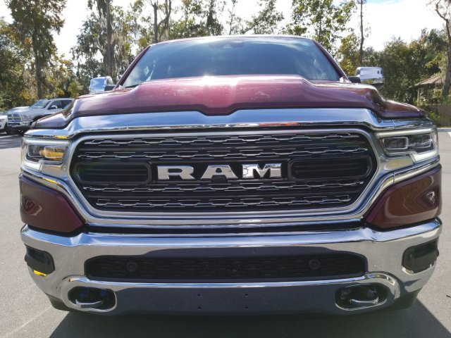 2019 Ram 1500 Crew Cab 4x4,  Pickup #190320 - photo 8
