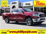 2019 Ram 1500 Crew Cab 4x4,  Pickup #190320 - photo 1