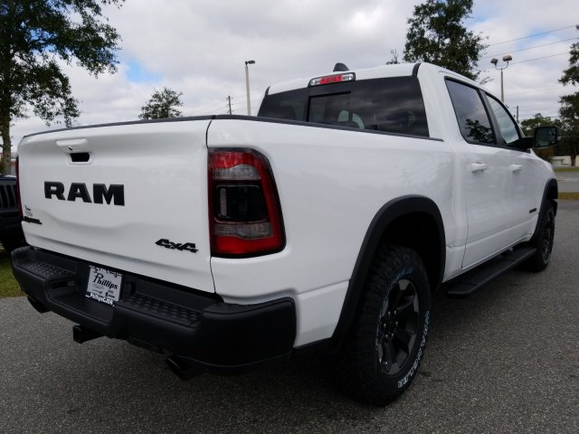 2019 Ram 1500 Crew Cab 4x4,  Pickup #190334 - photo 1
