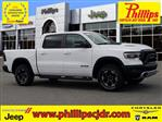 2019 Ram 1500 Crew Cab 4x4,  Pickup #190334 - photo 1