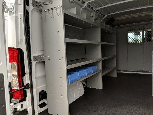 2019 ProMaster 2500 High Roof FWD,  Empty Cargo Van #190337 - photo 26