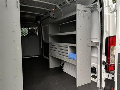2019 ProMaster 2500 High Roof FWD,  Empty Cargo Van #190337 - photo 25
