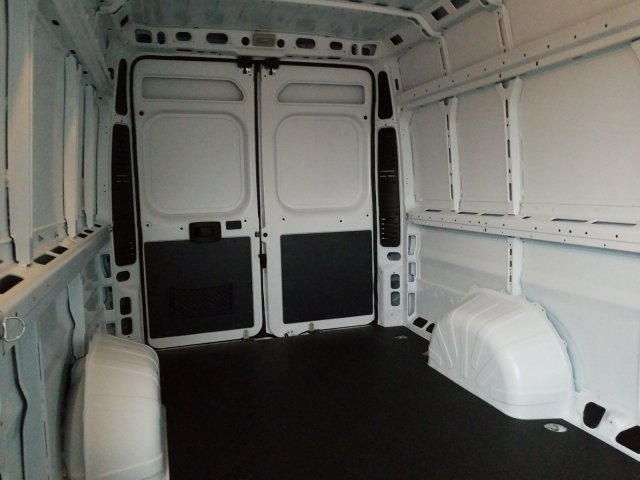 2019 ProMaster 3500 High Roof FWD,  Empty Cargo Van #190338 - photo 2