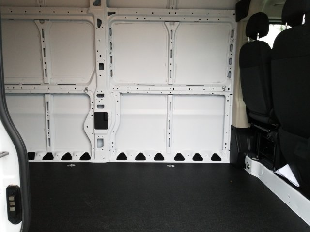 2019 ProMaster 3500 High Roof FWD,  Empty Cargo Van #190338 - photo 14