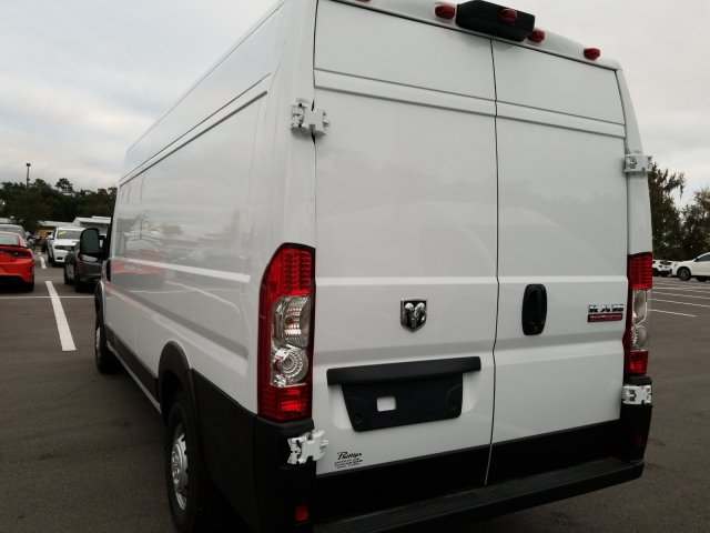 2019 ProMaster 3500 High Roof FWD,  Empty Cargo Van #190338 - photo 6