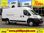 2019 ProMaster 3500 High Roof FWD,  Empty Cargo Van #190338 - photo 1
