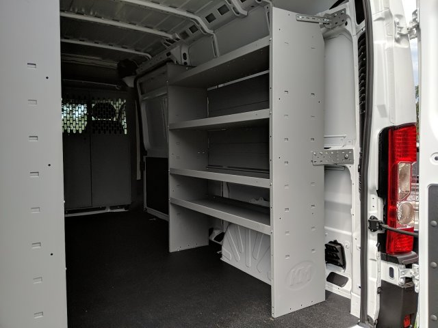2019 ProMaster 2500 High Roof FWD,  Empty Cargo Van #190339 - photo 23
