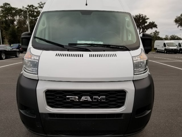 2019 ProMaster 2500 High Roof FWD,  Empty Cargo Van #190339 - photo 9