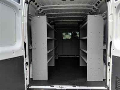 2019 ProMaster 2500 High Roof FWD,  Empty Cargo Van #190339 - photo 22