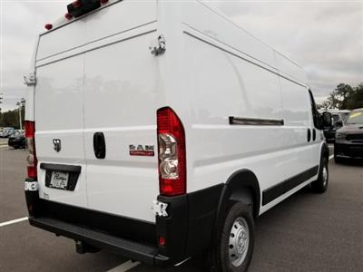 2019 ProMaster 2500 High Roof FWD,  Empty Cargo Van #190339 - photo 4