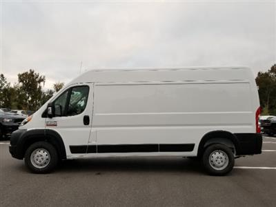 2019 ProMaster 2500 High Roof FWD,  Empty Cargo Van #190339 - photo 7