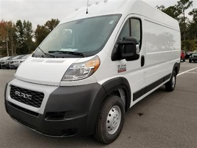 2019 ProMaster 2500 High Roof FWD,  Empty Cargo Van #190339 - photo 8