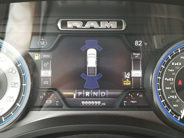 2019 Ram 1500 Crew Cab 4x4,  Pickup #190356 - photo 26