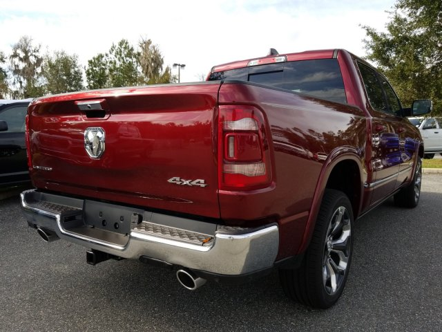 2019 Ram 1500 Crew Cab 4x4,  Pickup #190356 - photo 2
