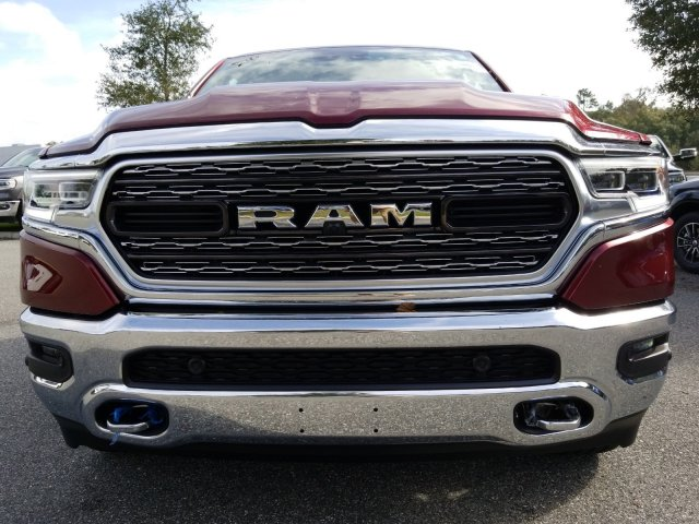 2019 Ram 1500 Crew Cab 4x4,  Pickup #190356 - photo 7