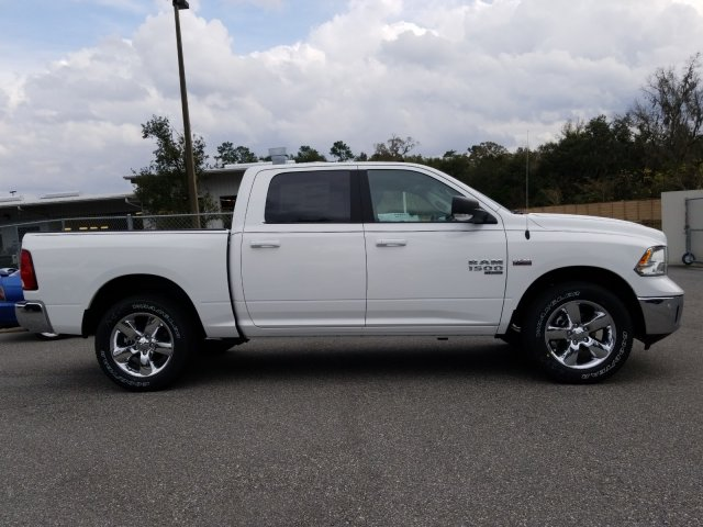 2019 Ram 1500 Crew Cab 4x2,  Pickup #190358 - photo 3