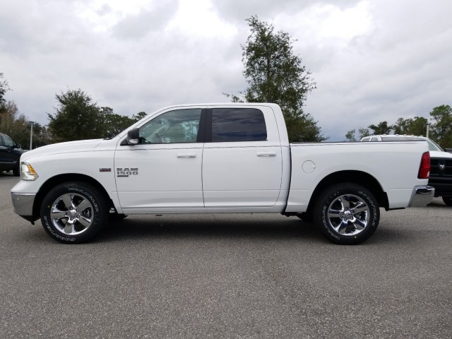 2019 Ram 1500 Crew Cab 4x2,  Pickup #190358 - photo 6
