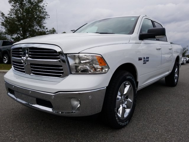 2019 Ram 1500 Crew Cab 4x2,  Pickup #190358 - photo 7