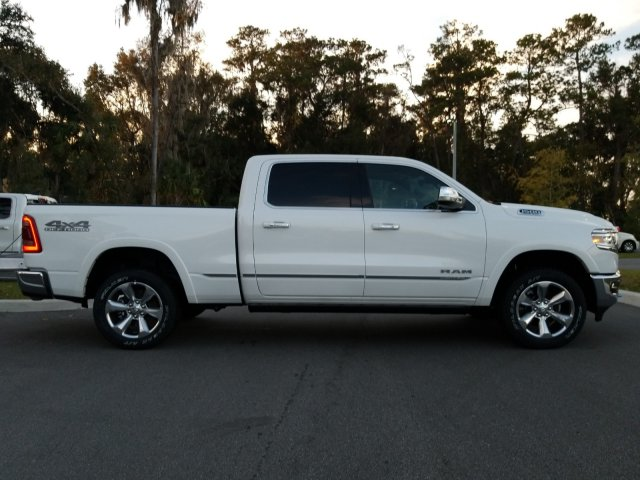 2019 Ram 1500 Crew Cab 4x4,  Pickup #190367 - photo 4