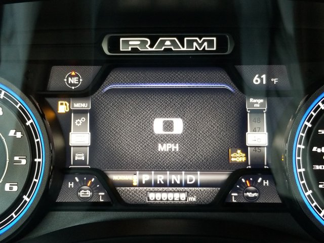 2019 Ram 1500 Crew Cab 4x4,  Pickup #190367 - photo 25